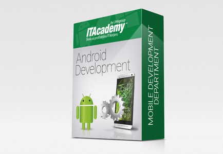 Android Development | Program školovanja