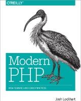 moderno PHP programiranje knjiga
