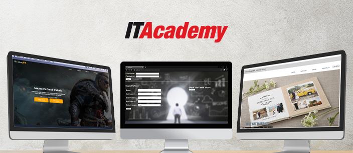 Spremni za IT karijeru - ITA polaznici
