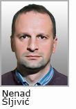 sertifikovani Microsoft trener Nenad Šljivić
