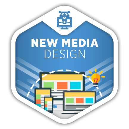 New Media Design program školovanja