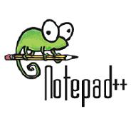 Besplatni programi - notepad++