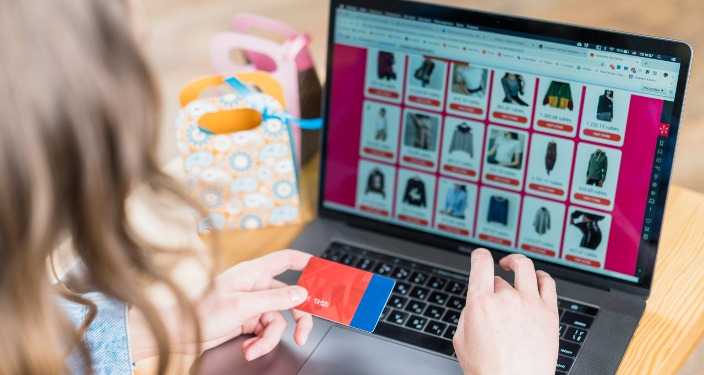 kupovina putem interneta