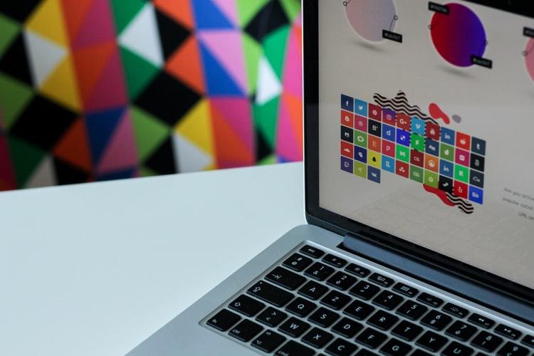 kombinovanje boja u grafičkom dizajnu