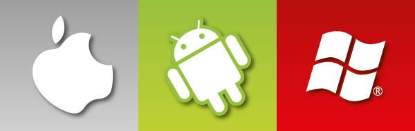 iOS, Android ili Windows Phone programiranje