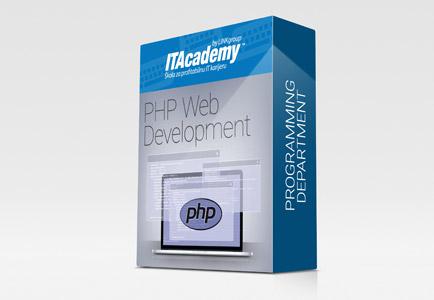 PHP programiranje - IT Akademija Beograd