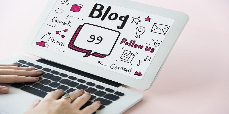 pisanje blog postova za sajt