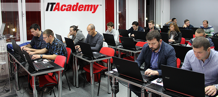 Polaznici – JavaScript Application Development kurs