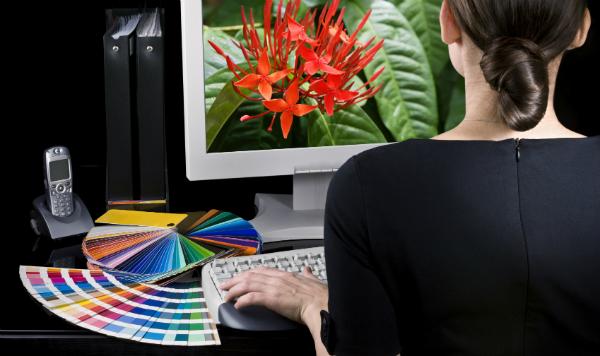posao grafičkog dizajnera