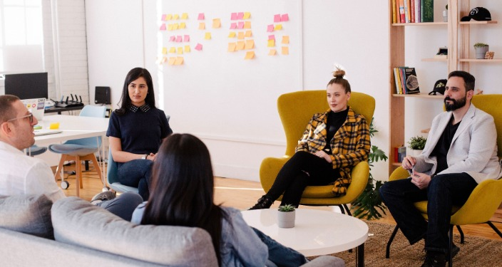 strateški management poslovni sastanak
