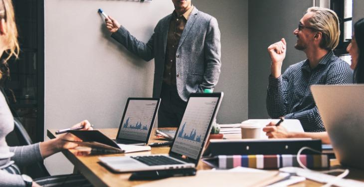PPC reklamiranje sajtova sastanak menadžera