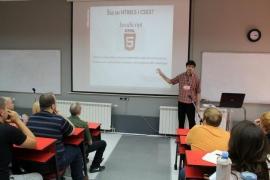 Osnove HTML5 jezika i CSS3