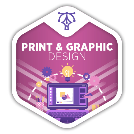 Print & Graphic Design program školovanja | Kurs Grafičkog Dizajna