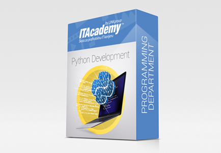 Python Development program na ITAcademy