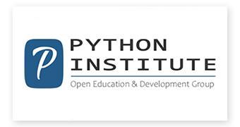 Python Institute sertifikacija
