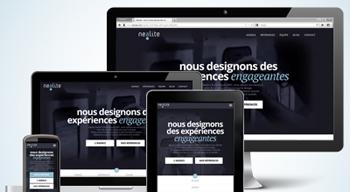Izgled dizajna web sajta na različitim uređajima