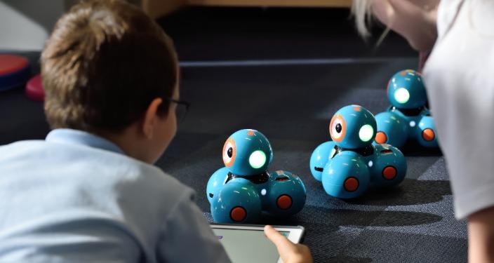 igranje sa robotima