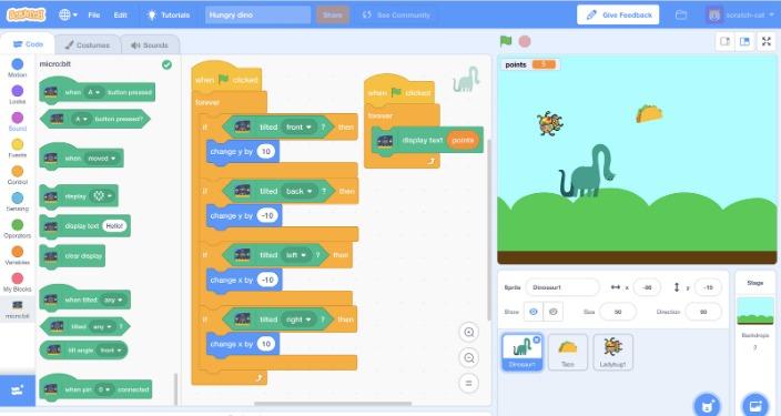 Scratch program za decu