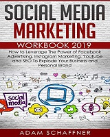 Social media marketing workbook knjiga