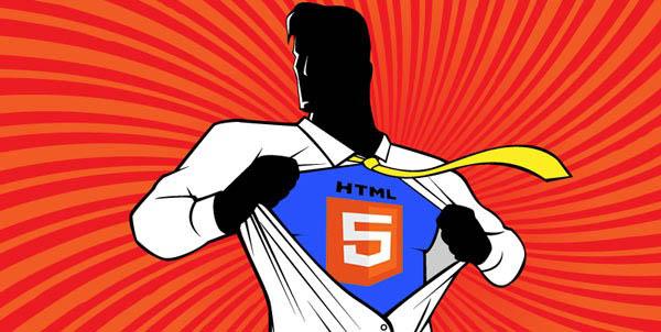 Šta nas očekuje sa HTML 5