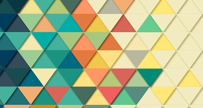 Trendovi u dizajnu - aktuelne boje