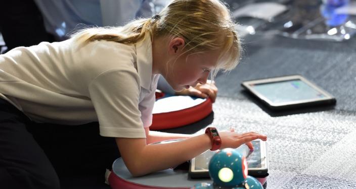 robotika za decu