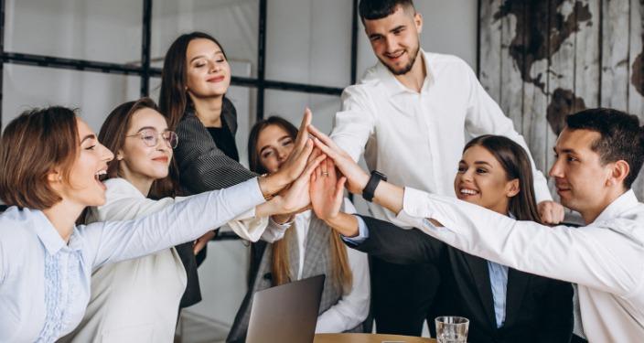upravljanje projektima IT kompanija sastanak