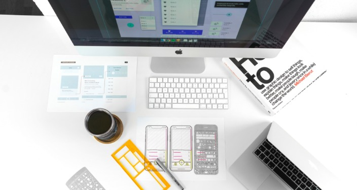 ux dizajniranje kompjuterski rad