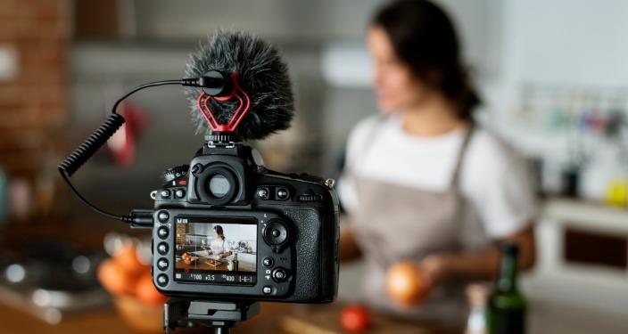 Snimanje video klipova online zarada