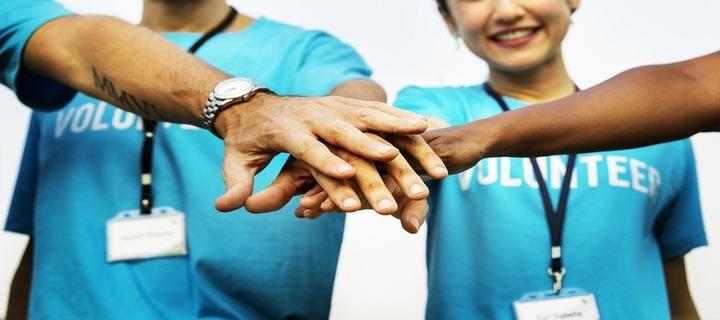 Volonterski rad mladih