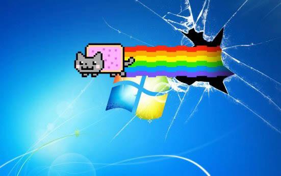 Windows na udaru velikog broja virusa