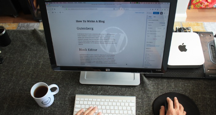 Kako se koristi WordPress teme